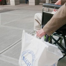 Mass General is in the forefront of efforts to make certain that patients get what they need after leaving the hospital.