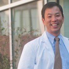 Global Primary Care | Patrick Lee, MD