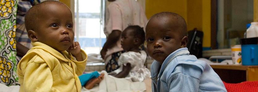Malnutrition Tuberculosis hiv/aids | Uganda