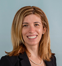 Sabrina Paganoni, MD, PhD - Assistant Professor of Physical Medicine and Rehabilitation, Harvard Medical School