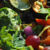 Leafy green, grapes, nuts and other foods can be used to help prevent cancer.