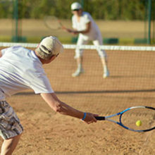 Exercise for seniors is most beneficial at moderate or vigorous levels.