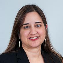 Sheila Arvikar, MD