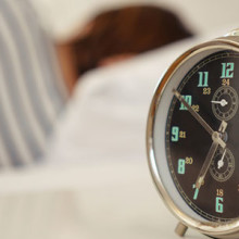 Improving your sleep routine, can help you get the rest your body needs.