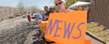 Boston Marathon News