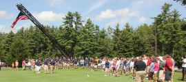 All proceeds from the Townsend Fire-EMS Relief Association 3rd Annual Golf Outing benefit colon and pancreatic cancer research at Massachusetts General Hospital and the Townsend Fire-EMS Relief Association.