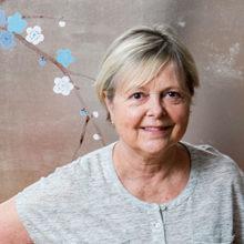 Philanthropist Pamela Trefler is a strong supporter of MGH community health programs.