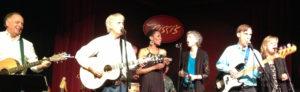 "Colorado Concert for ""FRESH"" @ Nissi's | Lafayette | Colorado | United States"