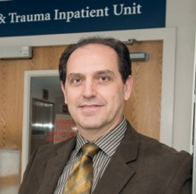 Velmahos, Trauma Surgery, Boston Bombing