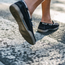 The health benefits from walking — along with other moderate movement that isn't part of an exercise routine — can add up exponentially.